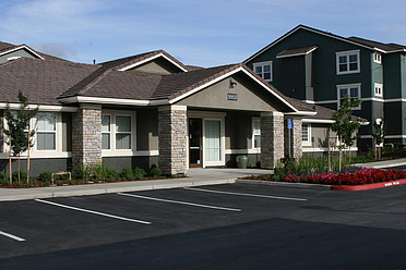 We are a brand new community located in beeautiful Elk Grove.
